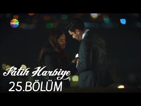 Fatih Harbiye 25.Bölüm