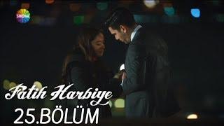 Fatih Harbiye 25. Bölüm (HD)