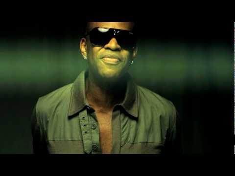 Chris Willis - Louder (Official video)