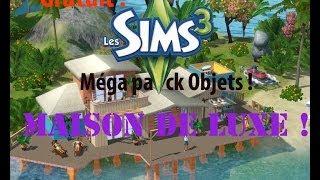 [Sims3] Méga pack-Maison luxueuse (500 Maisons)