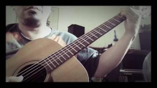 Hướng dẫn chơi Guitar Bài Như 1 lời chia tay Đoạn 1 (Cao Minh Đức)