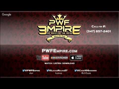 Dean Ambrose backstage heat, WWE Wellness Policy suspensions