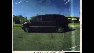 Kendrick Lamar - Sing About Me (Good Kid mAAd City) *Clean*