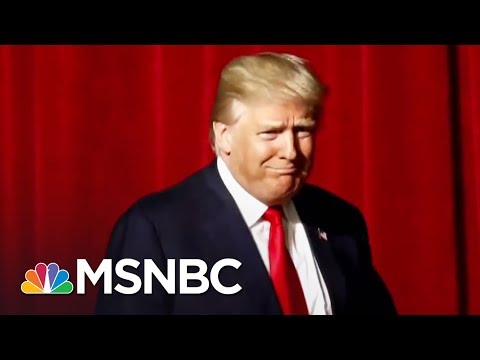 President Donald Trump's Bait And Switch On Health Care | All In | MSNBC
