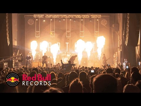 Beartooth - Hated (Official Live Video)