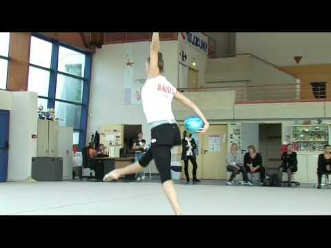 Grand-Prix Thiais 2011 - Training Part 3