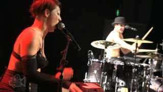 Watch Dresden Dolls Modern Moonlight video