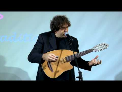 See of Strings, Sky of tones and World of Music (Part 1) | Kamal Musallam | TEDxIMTDubai