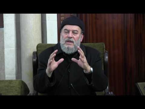 تفسير ولتصنع على عيني | الشيخ بسام جرار