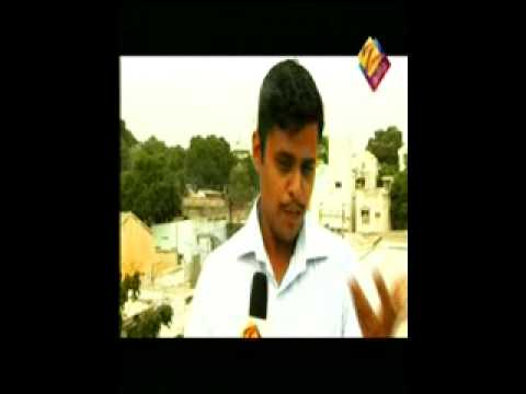 Sam Anderson Interview on Zee Tamil Video