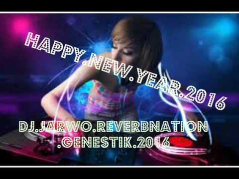 DJ JARWO HAPPY NEW YEAR 2016 HEY MAMA BEST FUNGKY BATAM