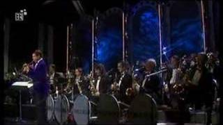 Thilo Wolf Big Band feat. Ray Anthony - Man With A Horn