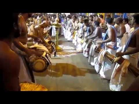Paramekkavu Panchavadyam - Koottikkottu + 2nd Kaalam maaral