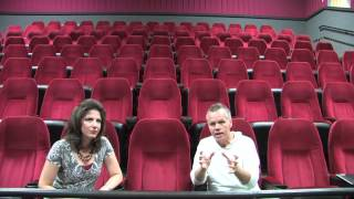 Jerry Davich and Karen Walker Review the Previews 2
