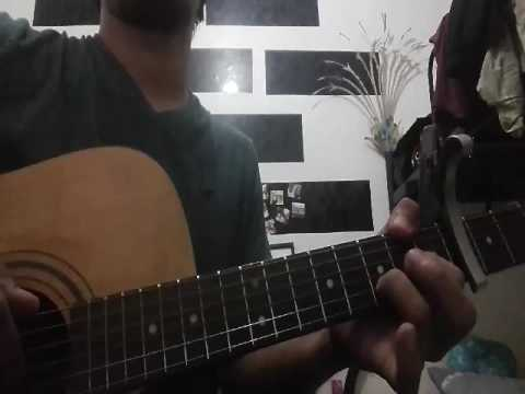 As I Live - SG WANNABE (Fingerstyle)