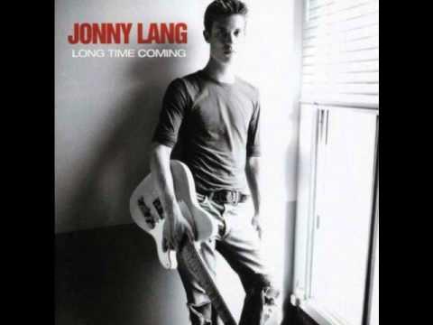 Jonny Lang - The One I Got