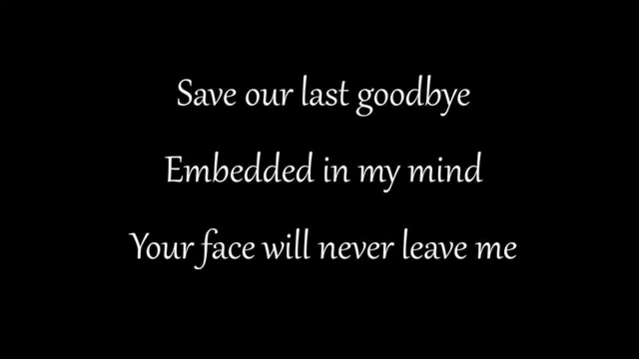 Disturbed - ''Save Our Last Go...