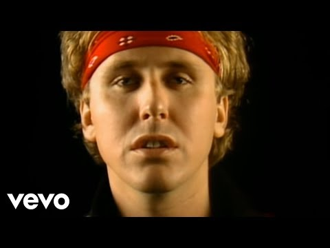 Loverboy - When It's Over
