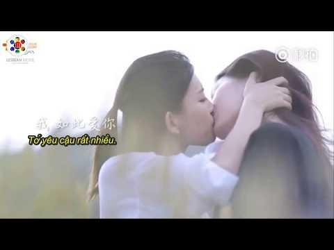 [VIETSUB] Chuyện tình của 1 cặp đôi đồng tính nữ Trung Quốc