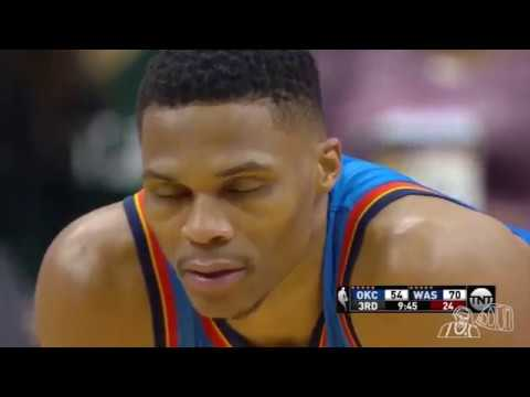 If only they had an elite scorer (Oklahoma City Thunder Lowlights)