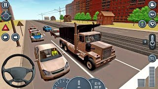 Driving School 2016 #6 - Cars and Trucks Game by ovidiu pop - Android IOS gameplay #carsgames