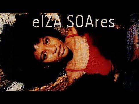 Elza Soares - Do Cóccix Até O Pescoço (Álbum Completo Oficial - 2002)