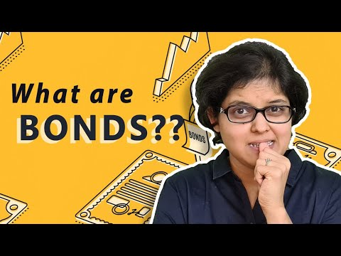 What are bonds? Should You Invest? Explained by CA Rachana Ranade