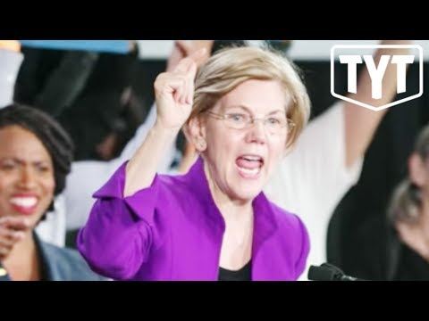 Elizabeth Warren's VP Pick?