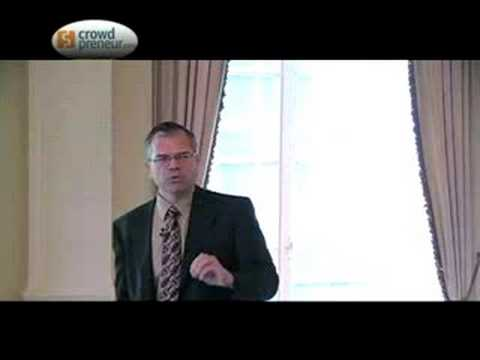 NYC Private Equity Forum Web 2,0 Speech (2 of 8)