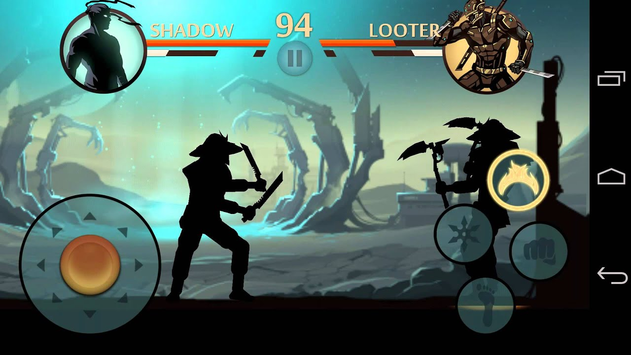 shadow 2 игра