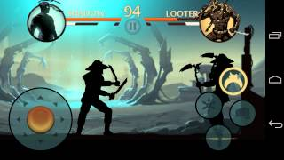 Shadow Fight 2 Chapter 7 Revelation