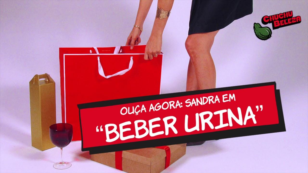 Sandra - Beber Urina