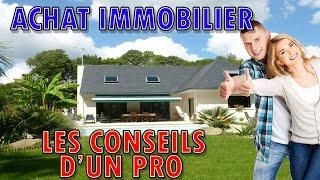 Immobilier : Comment Faire Son Premier Achat Immobiler