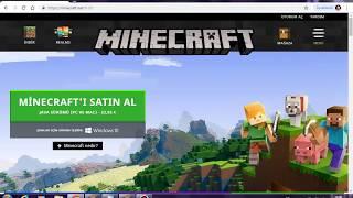 Bedava Minecraft Premium Hesap Açma