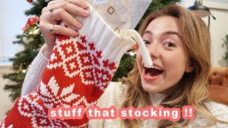 stocking stuffers that are cute and don't suck! :) VLOGMAS DAY 5