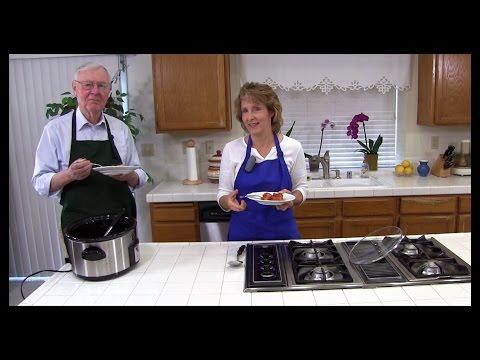 Crockpot Salsa Chicken: An Easy, Healthy, Tasty Chicken Recipe!