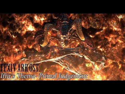 PRIMAL - Worm/Final Fantasy XIV | SpaceBattles Forums