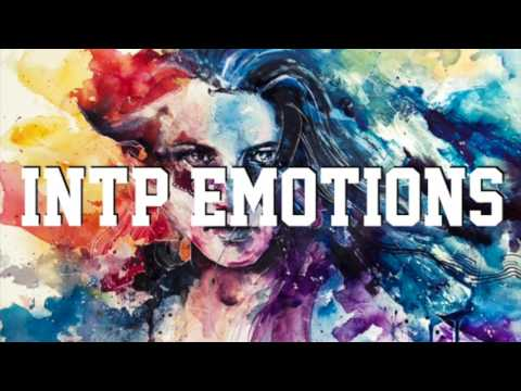 INTP: Extraverted Feeling (Fe) and Sexuality
