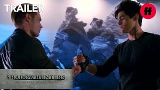 Shadowhunters | Season 2 Promo: Parabatai | Freeform