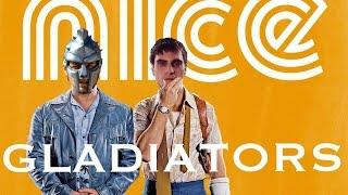 Gladiators of Rome/Римские гладиаторы  [ОБЗОРЪ ИГРЫ]