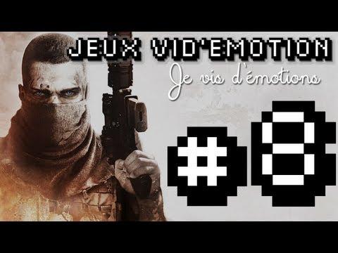Jeux Vid'émotion - Ep8 : Spec Ops : The Line - PuNkY