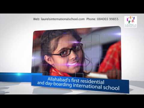 laurels international school Allahabad