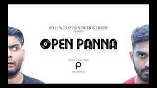 Vikram Vedha | Open Panna | PIXEL WPH