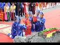 Lễ dâng hương Khai Xuân tại Hoàng thành Thăng Long (05 2 2017) [ VNTube]