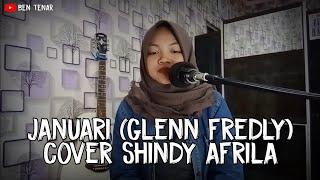 Download JANUARI - GLENN FREDLY | COVER SHINDY AFRILA