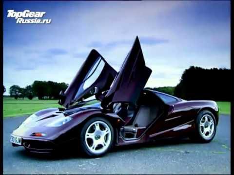 Top Gear Jaguar XJ 220 Pagani Zonda Porsche Carrera GT i Ferrari Enzo  998 0