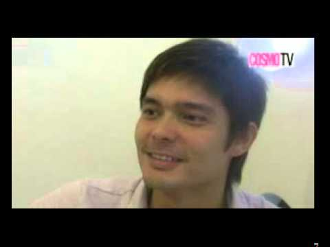 Man On Fire: Dingdong Dantes - YouTube