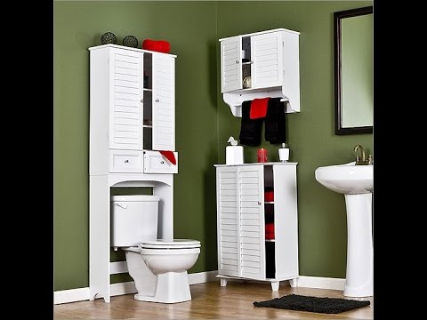 76 Storage ideas In The Bathroom