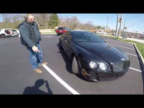 Bentley Continental Supersports,Service Repair Sam Smyth Cincinnati Blog