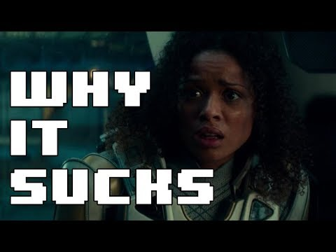 The Cloverfield Paradox - Why It Sucks